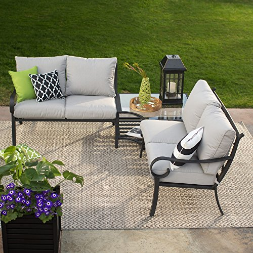 3 Tips For Choosing Contemporary Outdoor Furniture